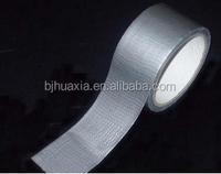 Reinforced PE/Fabric cloth backing 50mesh tape water proof Tape