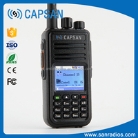 Best quality long range 5W/1W long distance fm two way radios