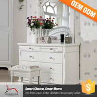 Wholesale Price Makeup Vanity Mirror Dressing Table Singapore
