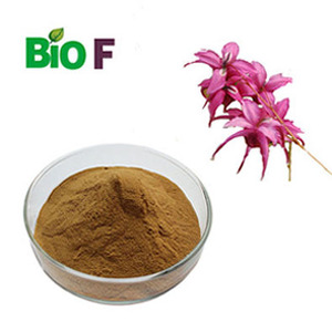 Hot Selling 100% Natural Epimedium extract 5% 10% 20% 98% Icariin Capsules (Horny Goat Weed extract)