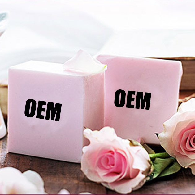 Private Label Natural Rose Soap Names Of Bath Soap