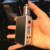 Factory wholesale hotcig new HM chip color screen mod Hotcig R200 Box Mod