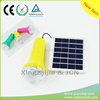 Promotional the Powerful Led Mini Solar Torch Light with High Brightness