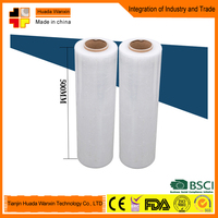 Polyethylene Stretch Film LLDPE Cast Stretch