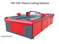 JOY-1325 China factory used CNC Plasma Cutting Machine