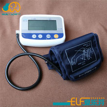 Unit mmgh/kpa Electronic Blood Pressure Monitor with DC 6V or 4xAA size batterizes
