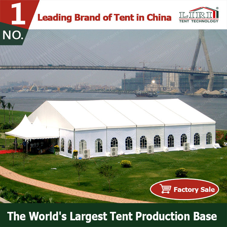 Super Giant Aluminium Frame Temporary Funeral Tent for Sale