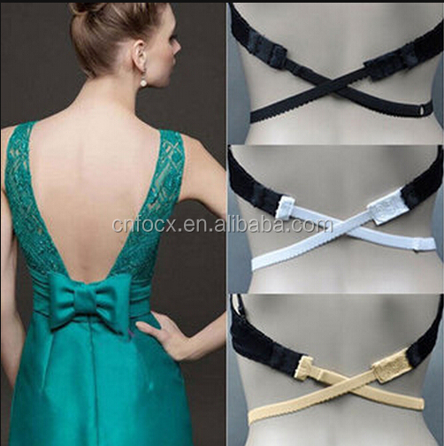 Low Back Bra Belt Extender / BRA Adjustable Converter Strap / Bra extender strap