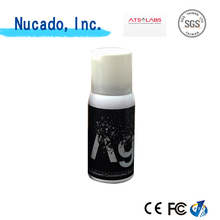 New design antimicrobial Air-conditioner air fresher Cleaner Nano Silver spray