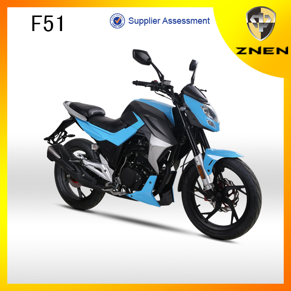 2016 brand new products motorcycle with 250CC 150CC sport motorcycle