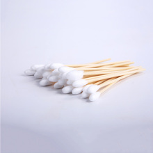 Dental Disposable Sterile Cotton Swabs