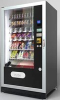 Snack (Chips Chocolate bars gumball) /Beverage Vending Machines