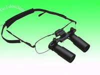 surgical loupes microsurgery magnifying glasses /dental instruments/4X
