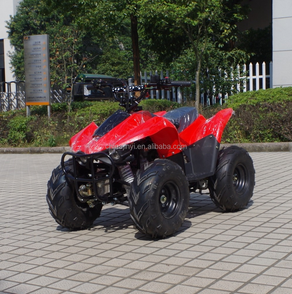 Manufacturer Cheapest 50cc Kids Gas Powered ATV