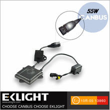 Durable 18 Month Warranty Brightness hi lo H4 H13 9004 9007 Bi Xenon canbus Ballast Super Vision HID Conversion Xenon Kit
