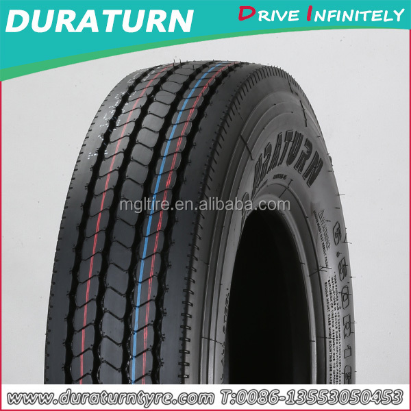 radial truck tire 235/75R17.5 factory wholesale commercial truck tire prices