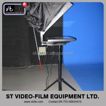 Hot Selling Professional LCD Broadcast Teleprompter