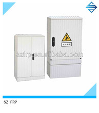 frp grp fiberglass outdoor SMC meter box