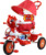 Wholesale nice baby tricycle with music and light Children tricycle new models with canopy Kid's tricycle new design
