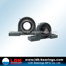 LDK Optional plummer block housing units ucp 208 bearing housed