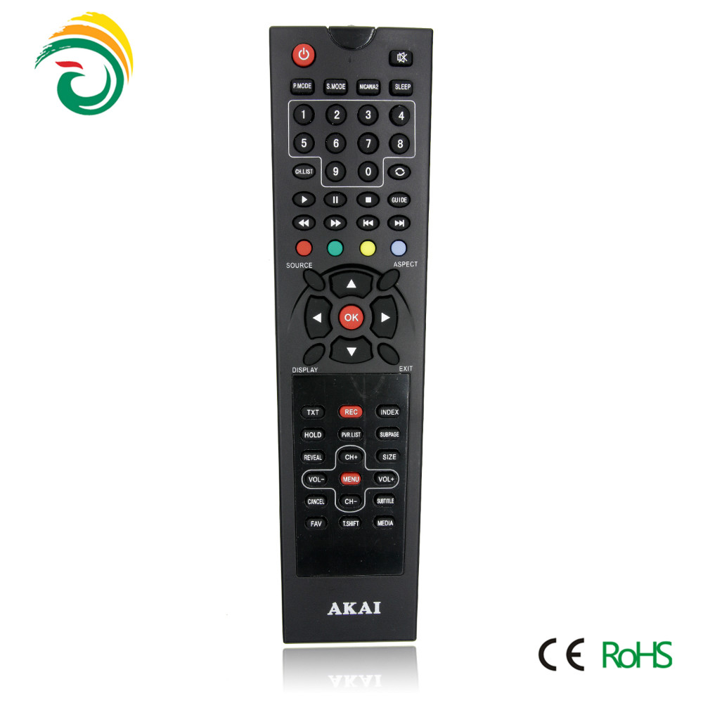 Smart home appliance ir remote control android tv box
