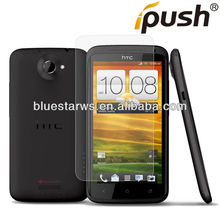 Super Clear Screen Protector Cover Film For HTC one X Wildfire S Defender Protector Film Mobile Case