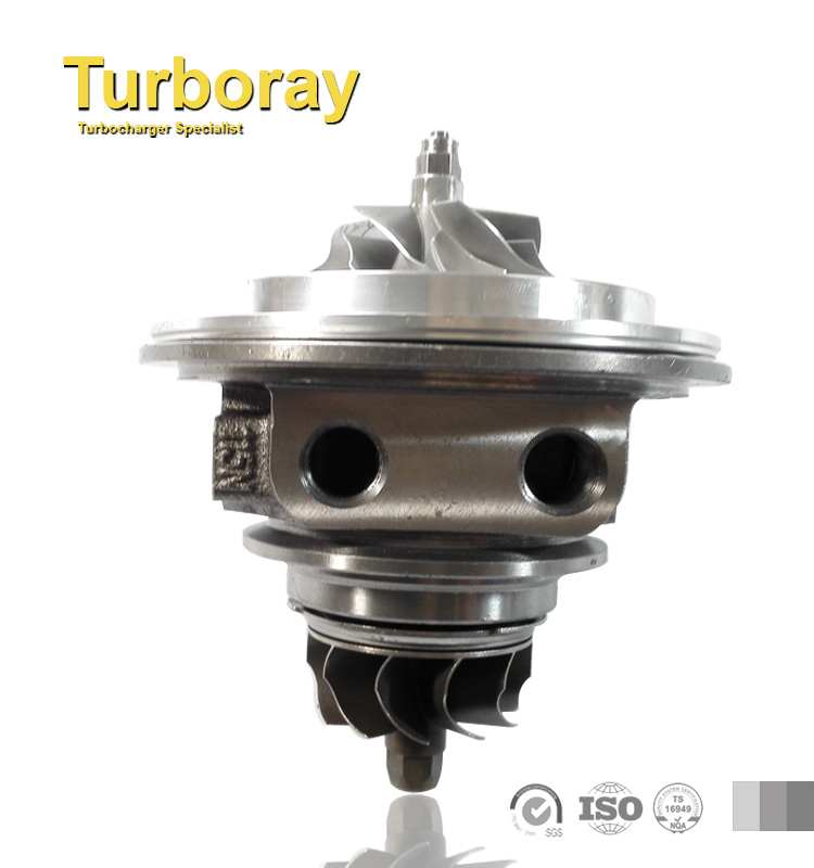 Turboray national brand turbo core kkk K03 53037100526 for turbocharger 53039880106 Audi VW