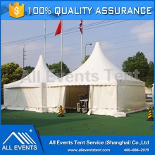 2017 Favorable Price 2 Car Parking Canopy Tent
