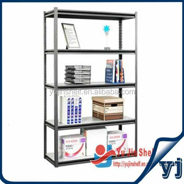 Good quality light duty height adjustable office file rack