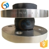 JGD Single sphere Flanged Flexible Rubber Coupling Pipe Fittings