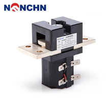 NANFENG Waterproof Air Conditioner And Electrical Car Dc Contactor Relays 250A