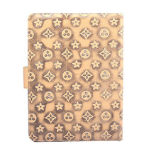 high quality PU leather shockproof case protective tablet cover for ipad case, for samsung galaxy