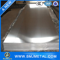 Environment Friendly Aluminium Sheet For Boat