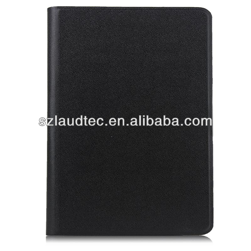 mouse leather case book skin with stand For Apple iPad 5 5th air