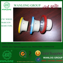 A30 Chinese Resin Router bits, profiling wheels for the stone's shape grinding or profiling,Wanlong Brand.