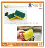 Magic Kitchen Cleaning Sponge Pad/Daily Consumer Products Cleaning Sponge Pad