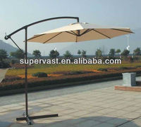3m Alu hanging umbrella parts