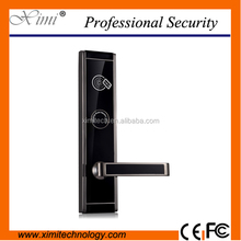 Free Software Hotel Manager Door Lock System Wireless RFID Card Keyless Door Lock