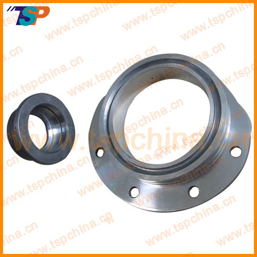 Aluminum Water Pump cap/cover for KUBOTA spare part