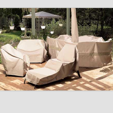 custom recliner protective furniture covers,bearing dust plastic recliner covers for outdoor furniture