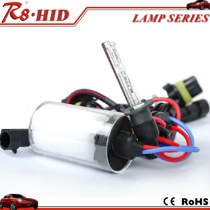 High Brightness12V /35W/55W AC Replacement Cnlight CAR HID lamp hid single beam