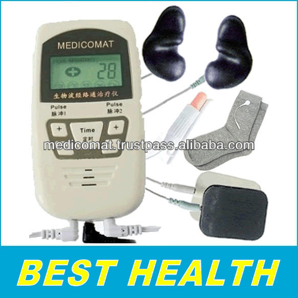 Foot Health Device Medical Conditions Back Pain Relief Products ROSH Acupuncture Equipment Home Use Massage Therapy Top Hot Best