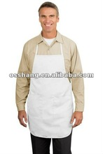 65/35 Polyester/Cotton Full Length Apron