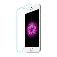 3d curved edge full cover tempered glass screen protector for iphone 7