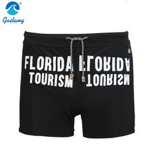 Alibaba China high quality swimwear custom newly fashion surfing shorts