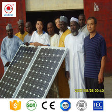 prices of high power 600 watt solar panels for slae