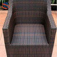 Rattan Outdoor Lounge Furniture With Wicker