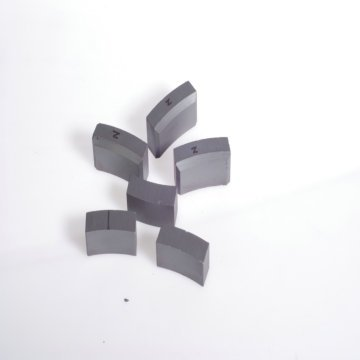 Magnet for Textile Machine and Other Types of Motor