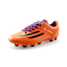 Best Quality New Design Fashion Safety Comfortable Sports Shoes 2015 Soccer Boots