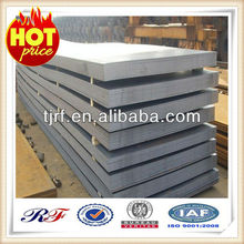 Prime Boron Added Carbon Steel Plate